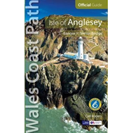 Isle of Anglesey - Wales Coast Path Official Guide (BOK)