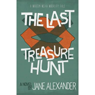 Last Treasure Hunt (BOK)