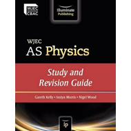 WJEC AS Physics: Study and Revision Guide (BOK)