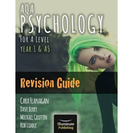 AQA Psychology for A Level Year 1 & AS - Revision Guide (BOK)