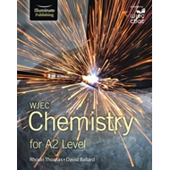 WJEC Chemistry for A2 (BOK)
