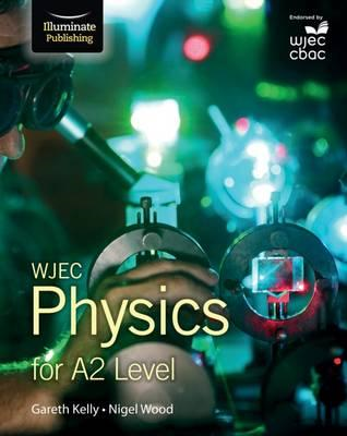 WJEC Physics for A2 (BOK)