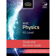 WJEC Physics for AS Level (BOK)