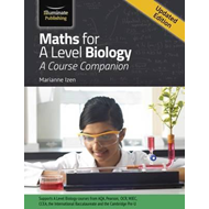 Maths for A Level Biology - Updated Edition (BOK)