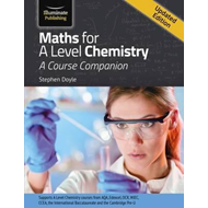 Maths for A  Level Chemistry (BOK)