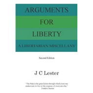 Arguments for Liberty (BOK)