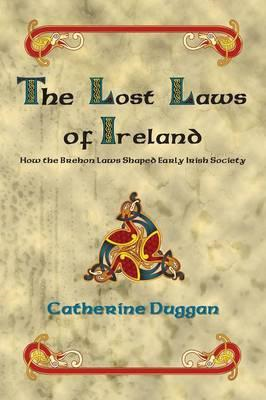 Lost Laws of Ireland (BOK)