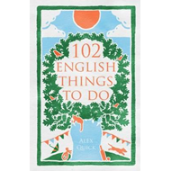 102 English Things to Do (BOK)