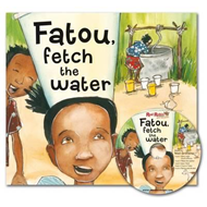 Fatou, Fetch the Water (BOK)