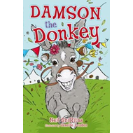 Damson the Donkey (BOK)