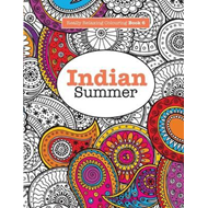 Really Relaxing Colouring Book 6 (BOK)