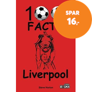 Produktbilde for Liverpool - 100 Facts (BOK)