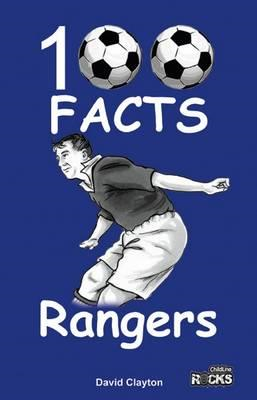 Rangers - 100 Facts (BOK)