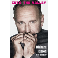 Into The Valley - The Autobiography (BOK)
