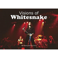 Visions of Whitesnake (BOK)
