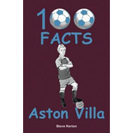 Produktbilde for Aston Villa - 100 Facts (BOK)