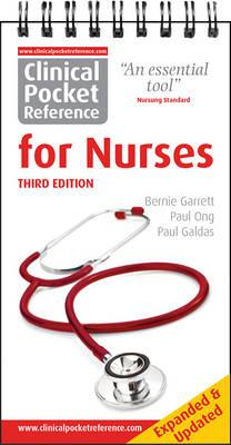 Clinical Pocket Reference for Nurses (BOK)