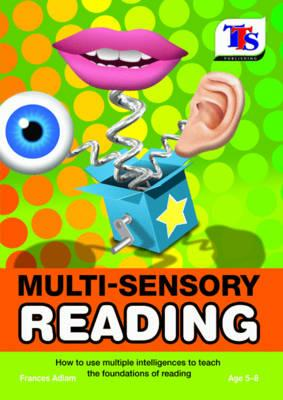 Multisensory Learning: Reading (BOK)