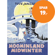 Produktbilde for Moominland Midwinter - Special Collector's Edition (BOK)