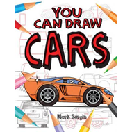You Can Draw Cars (BOK)