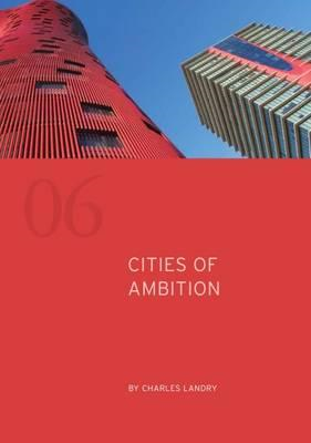 Cities of Ambition (BOK)