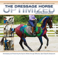 Dressage Horse Optimized (BOK)