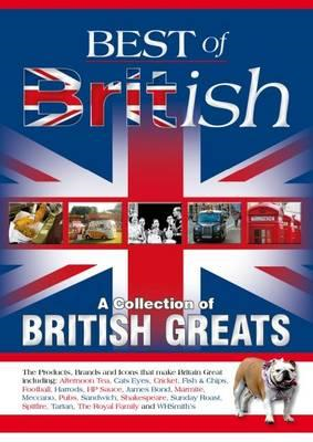 Best of British (BOK)