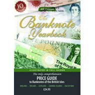 Banknote Yearbook (BOK)