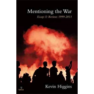 Mentioning the War (BOK)