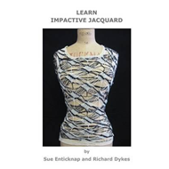 Learn Impactive Jacquards Machine Knit with Knit-1 (BOK)