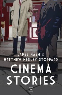 Cinema Stories (BOK)