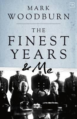 Finest Years and Me (BOK)