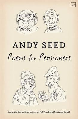 Poems for Pensioners (BOK)