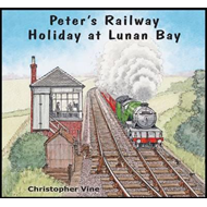 Peter's Railway Holiday at Lunan Bay (BOK)