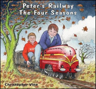 Peter's Railway The Four Seasons (BOK)
