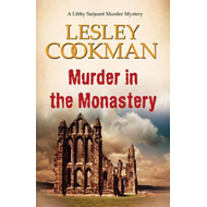 Murder in the Monastery (BOK)