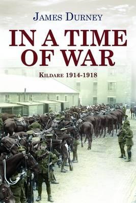In a Time of War: Kildare 1914-1918 (BOK)
