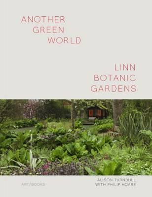 Another Green World - Linn Gardens (BOK)