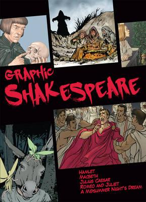 Graphic Shakespeare (BOK)