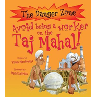 Avoid Being a Worker on the Taj Mahal! (BOK)