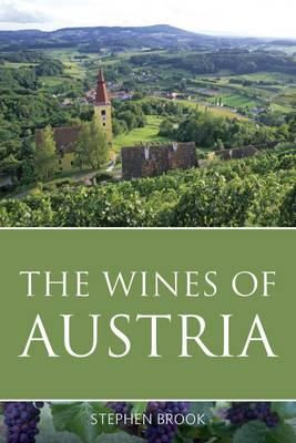 Wines of Austria (BOK)