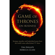 Game of Thrones on Business (BOK)