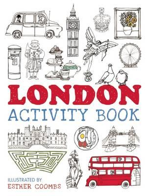 London Activity Book (BOK)