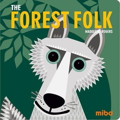 Mibo: The Forest Folk BB (BOK)