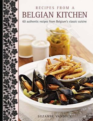Recipes from a Belgian Kitchen (BOK)