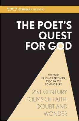 Poets Quest for God (BOK)