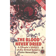 Blood Never Dried (BOK)