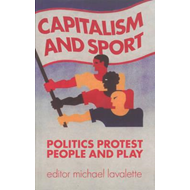 Capitalism and Sport (BOK)