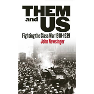 Them And Us (BOK)
