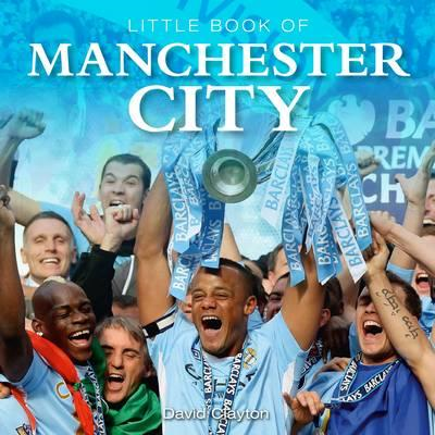 Little Book of Manchester City (BOK)